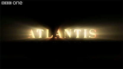 Atlantis S01E01 End of a World, Birth of a Legend