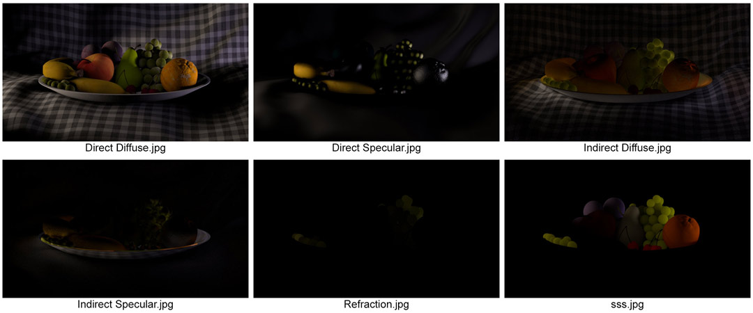 Component Images
